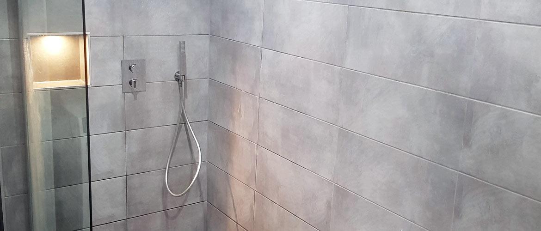Illustration Réaménagement d'une salle de bain à Strasbourg-La Wantzenau