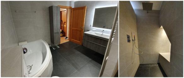 Illustration Rénovation de salle de bain à Truchtersheim