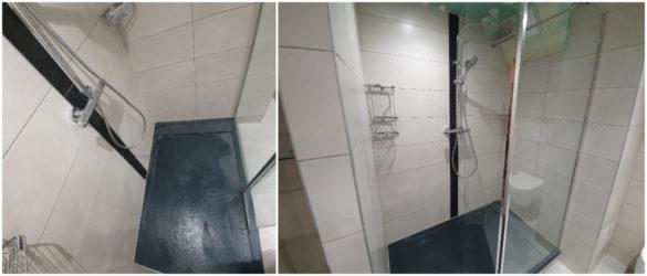 Illustration Rénovation de salle d'eau à Hangenbieten