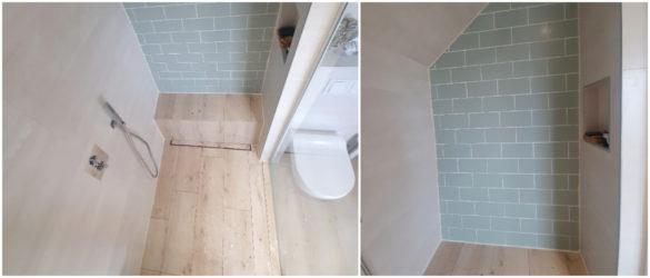 Illustration Rénovation de salle de bain clé en main à Kilstett