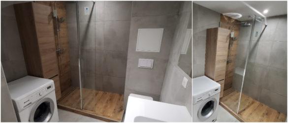 Illustration Rénovation de salle de bain à la Robertsau