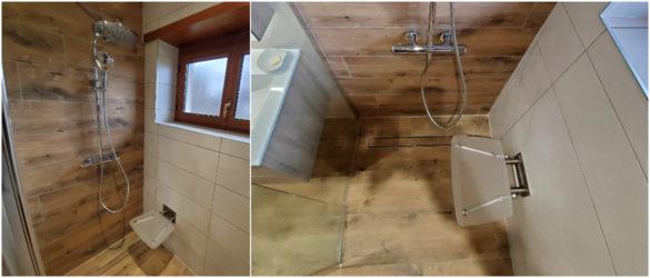 Illustration Rénovation d'une salle d'eau à Mundolsheim