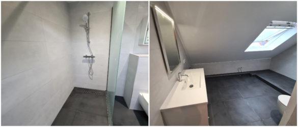 Illustration Salle de bain à Dingsheim