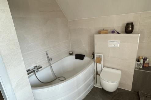 Illustration Salle de bain sur-mesure